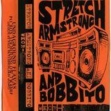 004 - A - Stretch and Bobbito,WKCR, March 11th, 1993 (DJ Ekim, Cage, Fishbone, Rem CM, MF Grimm,