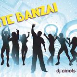 Cinols - Banzai @ Kontiki house session (03 07 2015)