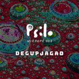 Mixtape 002 Degupjagad