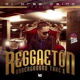Reggaeton/Underground take 1
