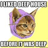 Just Another Bit of Deep House