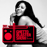 GHETTOBLASTERSHOW #301 (sept. 23/17)
