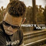 """Project """"R"""" Vol. 05"""