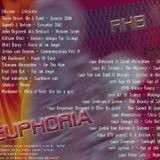 RHB - Euphoria Classic Mix Part1 (2006) Trance Live Set 2006