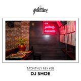 DJ Shoe - The Goldmark Monthly Mix #30