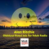 Oldskool mix for Vdub Radio