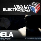 Dela - Mindshake Radio #004 (Play.fm)