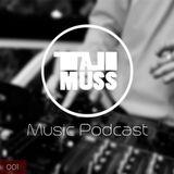 Tali Muss- Music Podcast 001