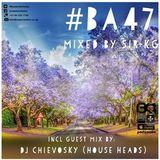 Basement Art 47, mixed by Sir-KG (DJ Chievosky)