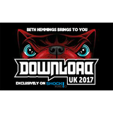 Shock Radio at Download Festival 2017 with Beth Hemmings