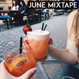 #TheRoomPlayList - JUNE MIX #1