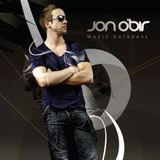 Jon O'Bir - Music Database (The Album) [Liquid Recordings]