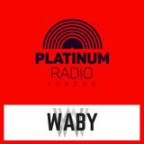 Waby Live - 21st November 2018