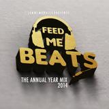 SAMMI MORALES - The Annual Year Mix Pt. 2.
