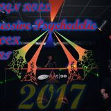 rec.PROGN ROLL.And it all started at Zero.by DjShivama.PsyTrance 138bpm.2017