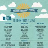 2016-05-30 Freedom Community Festival 2016 - Speaker - Juliet