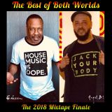 The Best of Both Worlds (Part VI) The 2018 Mixtape Finale
