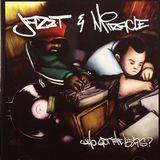 KFMP: Jazz T & Miracle - Who got the beats?
