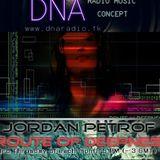 Jordan Petrof  - Route Of Deepness_010 on DNA Radio Concept.