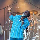 Freddie McGregor Live at Town and Country Club, London, 1991