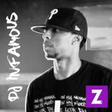 Dj Infamous - In The Streets Mixtape Show (Episode 35)