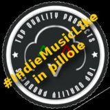 #INDIE MUSIC LIKE IN PILLOLE NR 8: Perturbazione