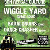 02 Wiggle Yard Round - part 1 (XXXIV Bdn Reggae Culture)