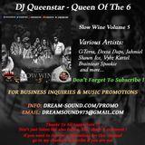 DJ Queenstar - Slow Wine Vol. 5