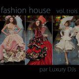 Hi Fashion Music volume three