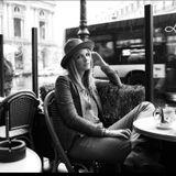 A coffee in Paris