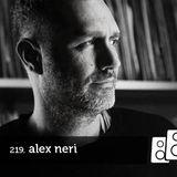 Soundwall Podcast #219: Alex Neri