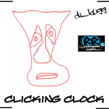 bugg - Clicking clock