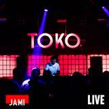 JAMI - Liveset Toko! Urban/House
