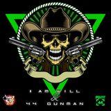 Dj Hardnoiser - I Am Will & 44 Gunman [Megamix]