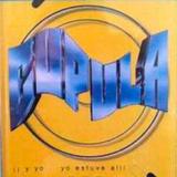 Rafa Inar - Maqueta Cupula