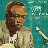 Young Pulse @ My Grooves, Djoon, Saturday November 9th, 2013