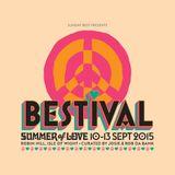 Bestival 2015 Temple Island Compo 25min Mix