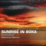 Sunrise in Boka EP. 8 Mixed by Stamm