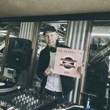 Eats n Beats presents Crate Digging - Chris Wheatley