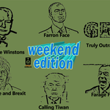 Weekend Edition Episode 2 (10-12-2016)