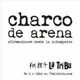 Entrevista a Claudia Anzorena 24-04-2014: Libro Mujeres en la trama del Estado