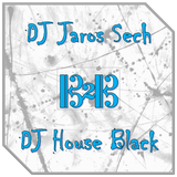 DJ Jaros Sech B2B DJ House Black Set