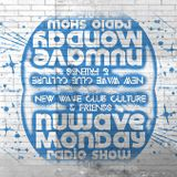 TheSokolRadio - New Wave Monday Radio Show 003 (2015)