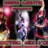 Electro mix Vol 2 ( CRAZY SENSATION )