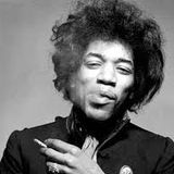 Souled.........see's purple with Jimi Hendrix