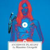 Antidote Playlist by Massimo Giorgetti (MSGM)