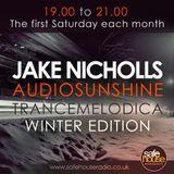 Safehouse Radio | Trancemelodica December 2016
