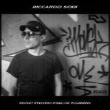 .: Riccardo Sodi :. MixTape - 2018.01