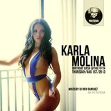 Karla Molina's Birthday Bash Mix @ The Fifth