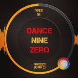 DanceNineZero(2): episode 1990